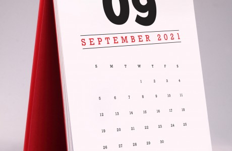 לוחות שנה 2022/2021 תשפ