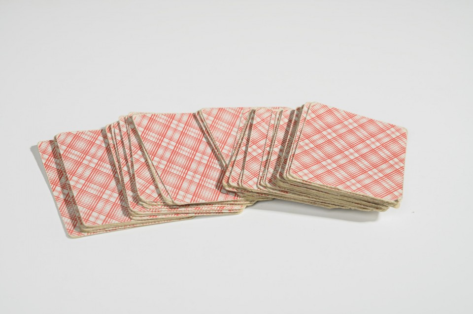 קלפים ומארזי קלפים
